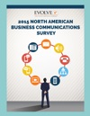 2015 Evolve IP North American Business Communications Survey