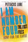 I Am Number Four The Lost Files Hunt For The Garde
