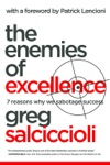 The Enemies Of Excellence