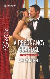 DOWNLOAD OF A PREGNANCY SCANDAL PDF EBOOK