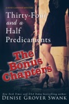 Thirty-Four And A Half Predicaments Bonus Chapters