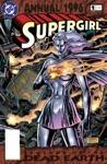 Supergirl Annual 1996- 1