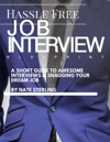 Free Job Interview Blueprint