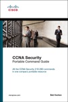 CCNA Security 210-260 Portable Command Guide 2e