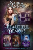Sarra Cannon - Beautiful Demons Box Set, Books 1-3  artwork