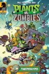 Plants Vs Zombies Timepocalypse 1