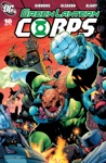 Green Lantern Corps 2006- 10