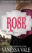 Vanessa Vale - Rose  artwork