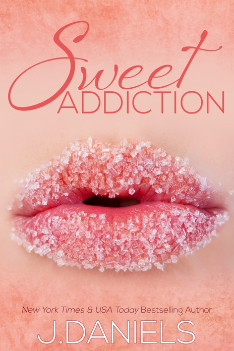 Sweet Addiction J Daniels Book