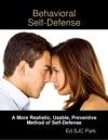 Behavioral Self-Defense