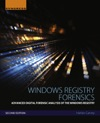Windows Registry Forensics Enhanced Edition