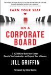 Earn Your Seat On A Corporate Board
