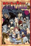 Fairy Tail Volume 51