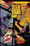 Teen Titans Go 2003- 22