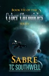 The Cyber Chronicles VII Sabre