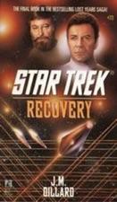 Star Trek: Recovery