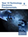 Year 10 Technology Electronic Fundamentals