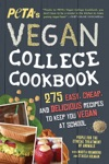 PETAS Vegan College Cookbook