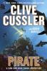 Clive Cussler & Robin Burcell - Pirate  artwork