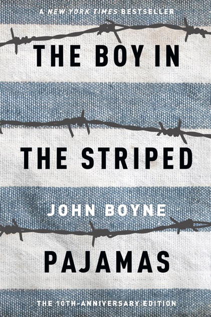 film and book the striped pajamas by Half of the movie for the boy in striped pajamas has exact quotes from the book, but the movie is not the same the book is a lot better it goes into detail, and also shows what bruno is thinking.