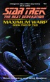Star Trek: The Next Generation: Maximum Warp, Book Two