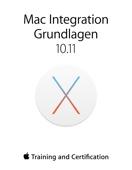 Apple Inc. - Mac Integration Grundlagen 10.11 artwork