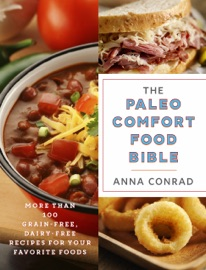DOWNLOAD OF THE PALEO COMFORT FOOD BIBLE PDF EBOOK