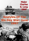 Analysis Of The Six Day War June 1967