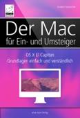 Der Mac für Ein- und Umsteiger - OS X El Capitan