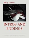 Intros And Endings
