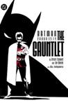 Batman Chronicles The Gauntlet 1997- 1