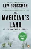 The Magician's Land - Lev Grossman Cover Art
