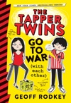 The Tapper Twins Go To War With Each Other