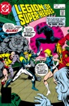 The Legion Of Super-Heroes 1980- 271
