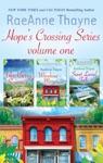 RaeAnne Thayne Hopes Crossings Series Volume One