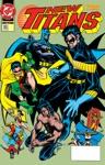 The New Titans 1988- 113