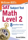 McGraw-Hills SAT Subject Test Math Level 2 Second Edition