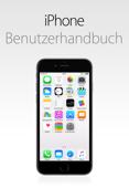 iPhone Benutzerhandbuch für iOS8.4
