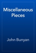 John Bunyan - Miscellaneous Pieces artwork