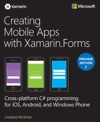 Creating Mobile Apps With XamarinForms Preview Edition 2