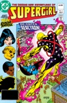 The Daring New Adventures Of Supergirl 1982- 9