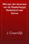 Met Een Der Stoomers Van De Maatschappij Nederland Naar Genua