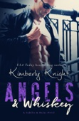 Kimberly Knight - Angels & Whiskey  artwork