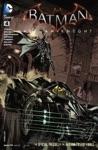 Batman Arkham Knight 2015- 4
