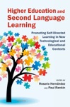 Higher Education And Second Language Learning