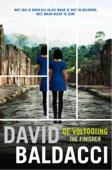 David Baldacci - De voltooiing kunstwerk