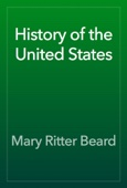 Mary Ritter Beard - History of the United States artwork