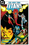 The New Teen Titans 1984- 1