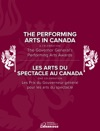 The Performing Arts In Canada A Celebration  Les Arts Du Spectacleau Canada  Une Clbration