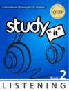 English Listening For ESL Students Book 2